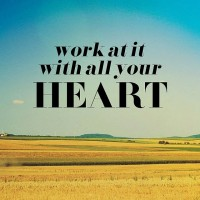 Work and Heart