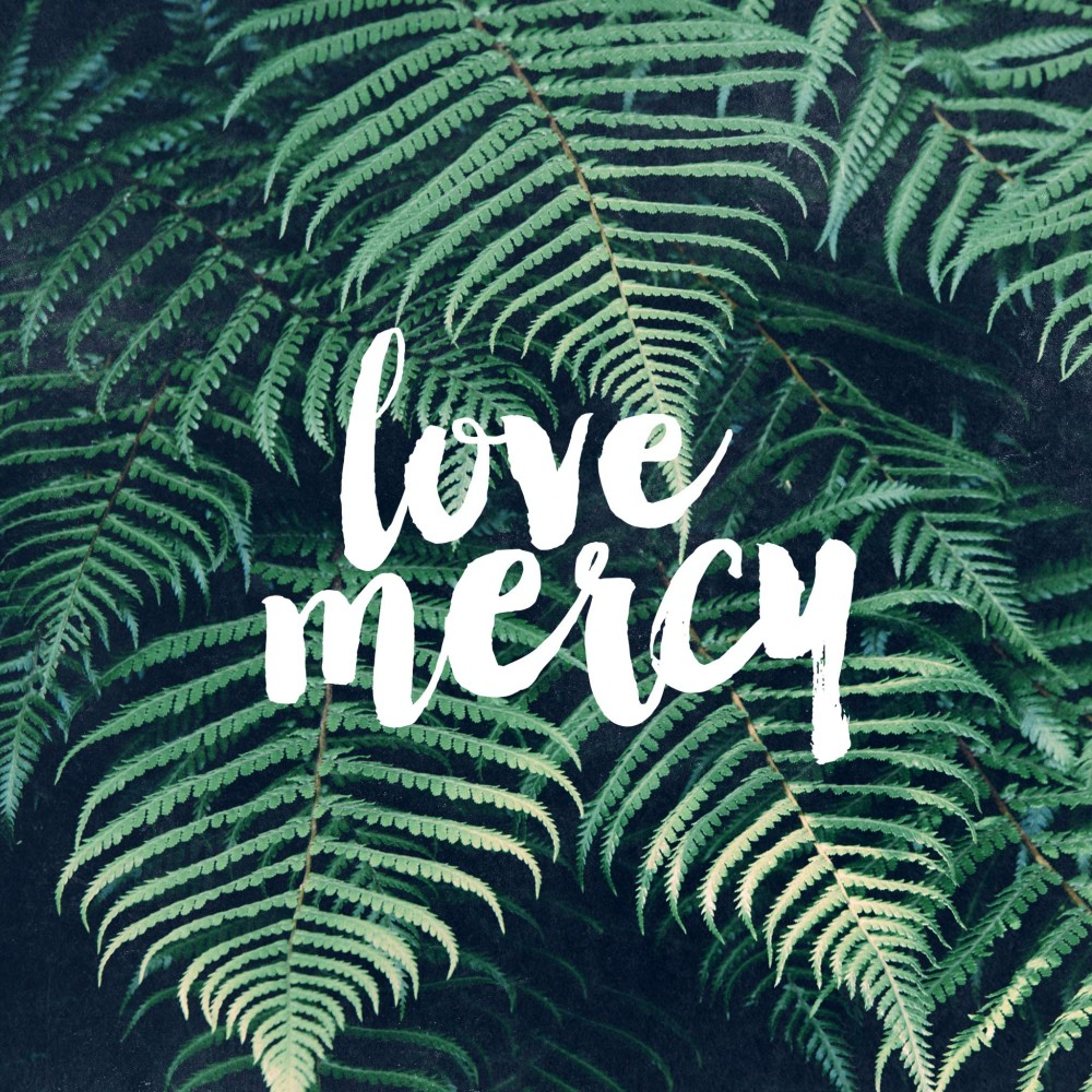 Love Mercy Part 2 Pocket Fuel Daily Devotional